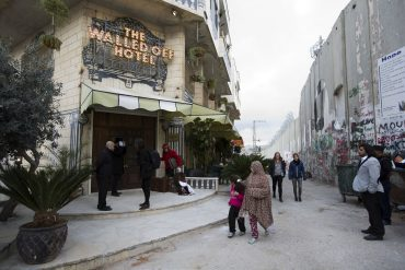 The Walled Off Hotel_23