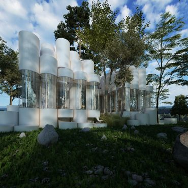 Cylinder House_9