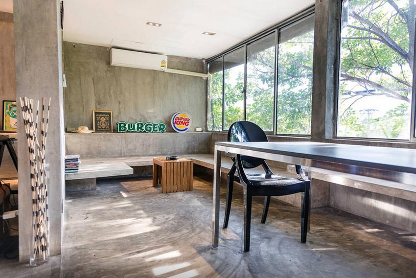 Designer Loft Bangkok Silom_9
