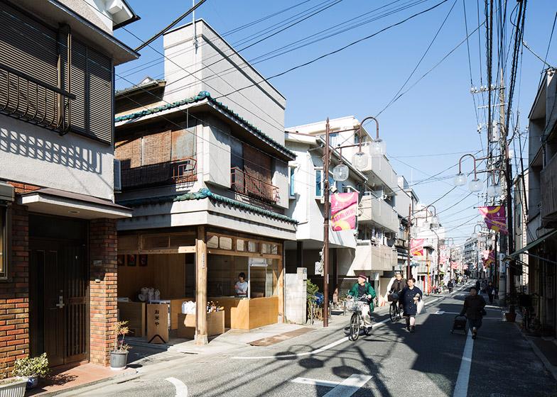 街角的溫暖米舖:東京品川的 The Okomeya Rice Shop