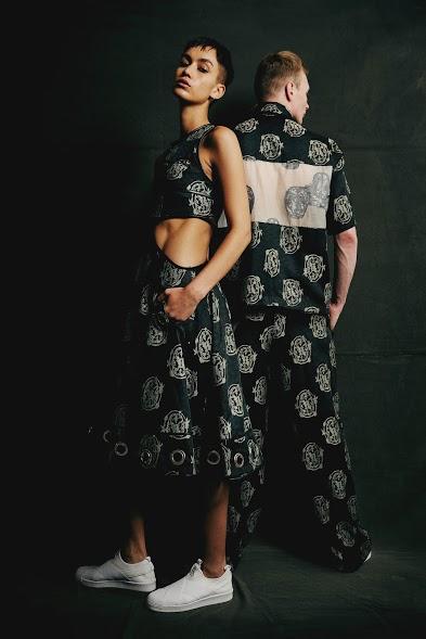 SS16 倫敦時裝周,台灣設計師聚焦:Ming