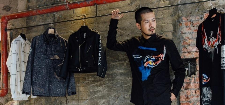 打造高端街頭輪廓,專訪知名時尚選店 OVERTURE 主理人 AD Huang