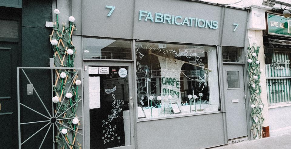 Fabrication