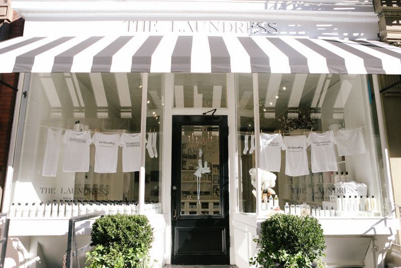 最優雅的潔淨配方:紐約 The Laundress 的洗衣哲學