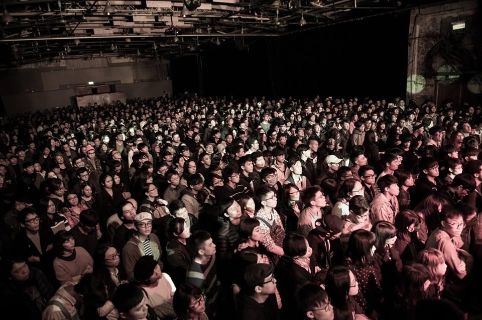 toe x envy 2015 巡演(下):日本噪音樂團 envy 專訪,當音樂昇華為信仰