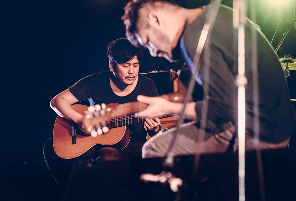 toe x envy 2015 巡演(上):數學搖滾樂團 toe 專訪,節拍與生活匯聚的最終點