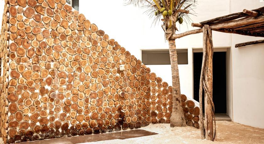 紐約 art dealer 不藏私:Lio Malca 的墨西哥 Casa Malca 海濱別墅