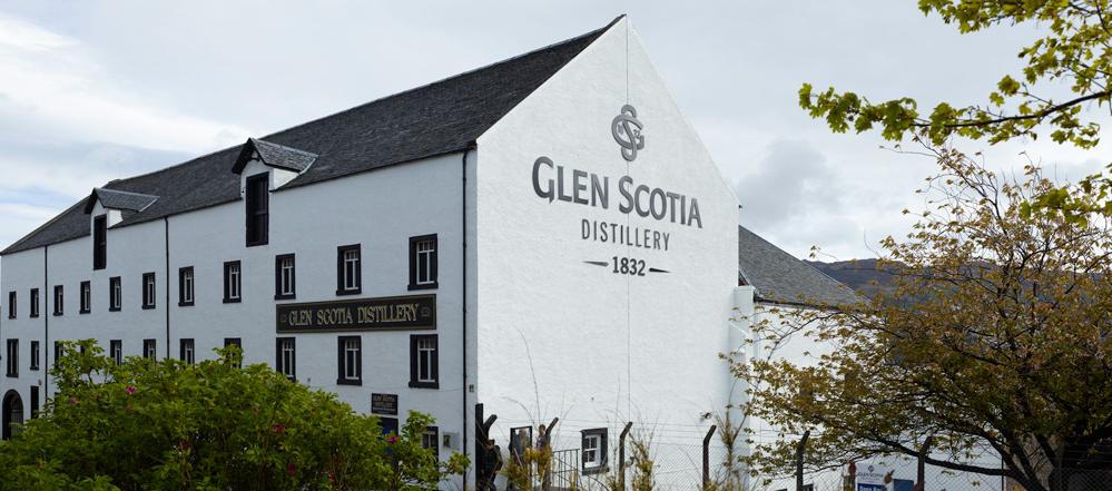 百年釀酒廠 GLEN SCOTIA DISTILLERY:酒香寫下的維多利亞風華