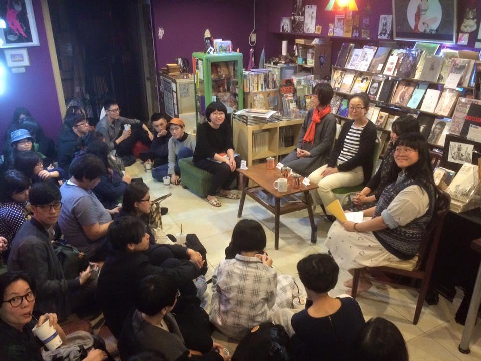 日本獨立刊物觀察報告:MANGASICK《我們活在 zine(與其他)的地獄裡》