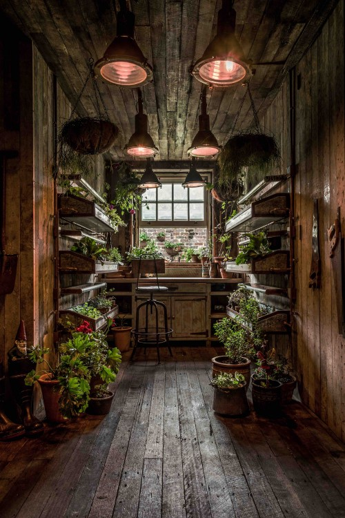 THE POTTING SHED_12