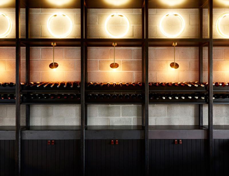 具有斯堪地那維亞風情的義式餐廳:雪梨 Beccafico Bar & Trattoria