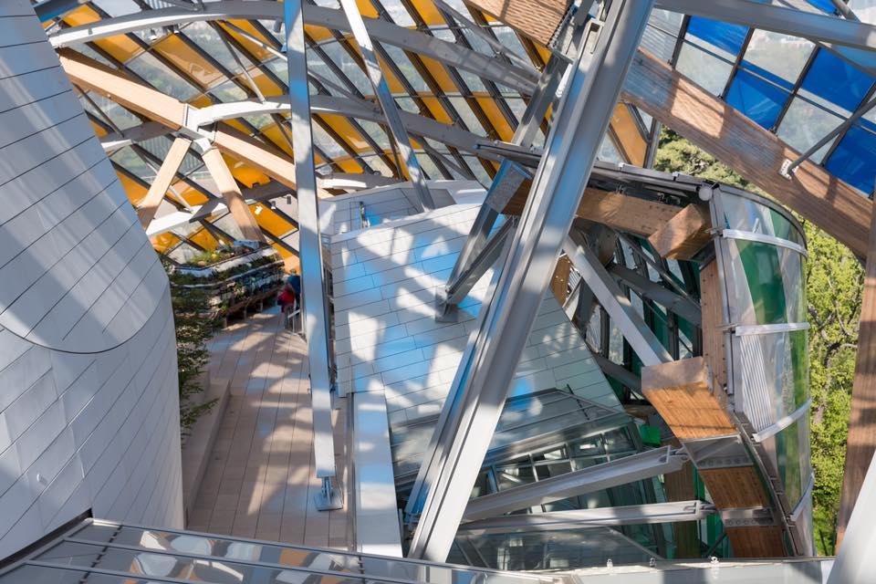 Louis Vuitton Fondation & La Galerie_3
