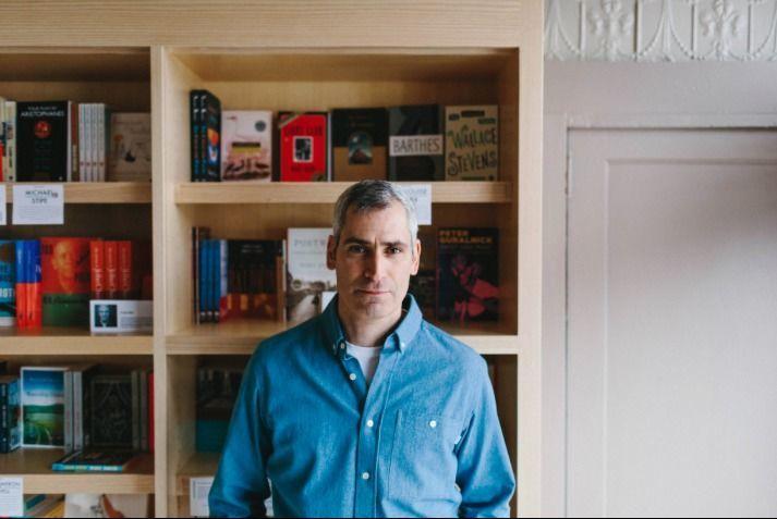 只賣名家荒漠必帶的 10 本書:美國 One Grand 書店