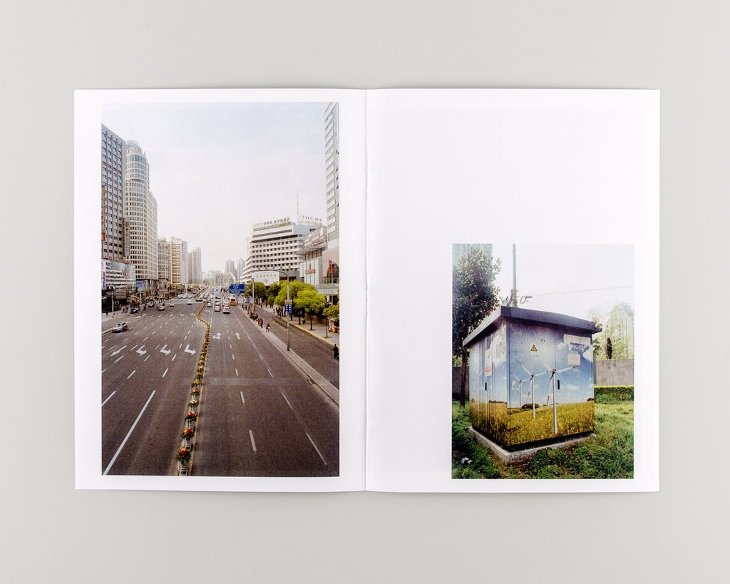 Published by Self-Published, 15x21cm, softcover, 20 pages. Images Source: Village