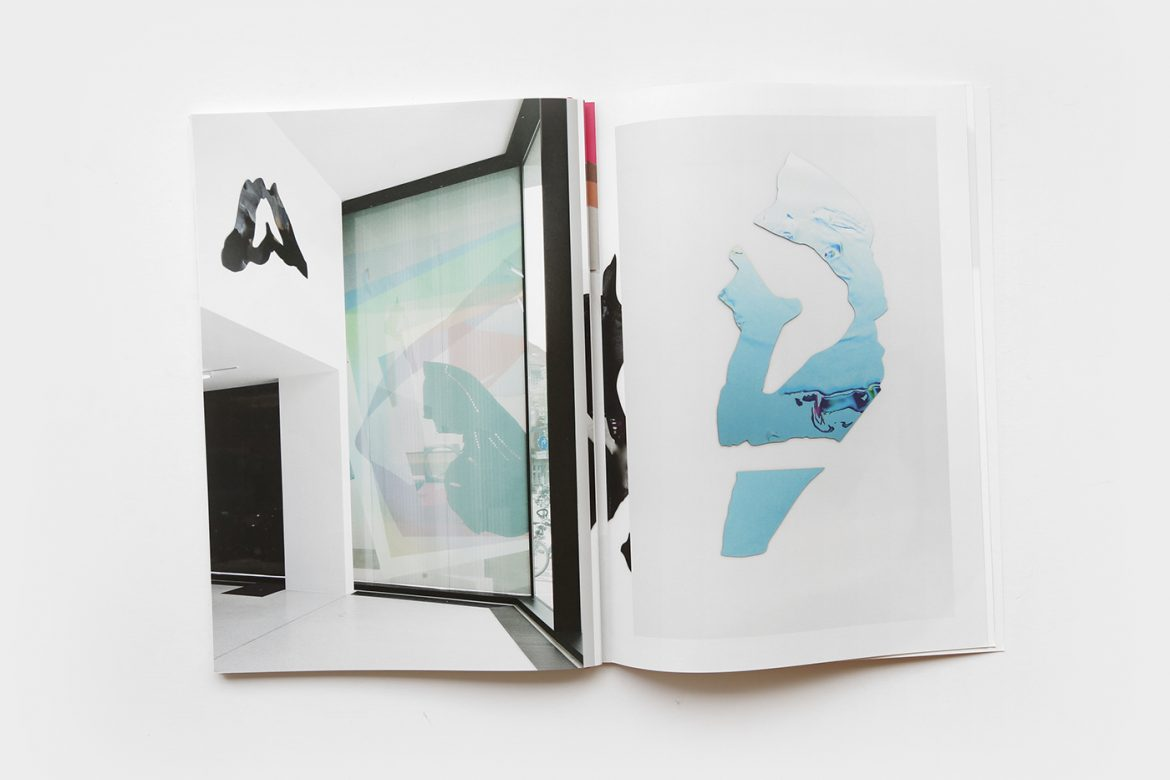 Published by RRose Editions, 128 pages, 24.5x34.5cm, Paperback. Images Source: Ti Pi Tin