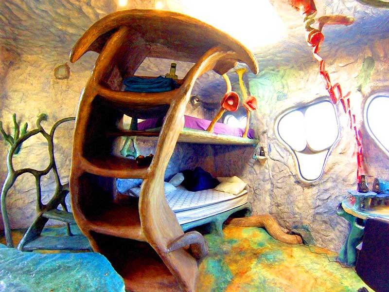 Casa Dr. Seuss