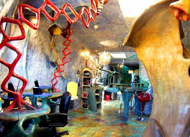 Casa Dr. Seuss4