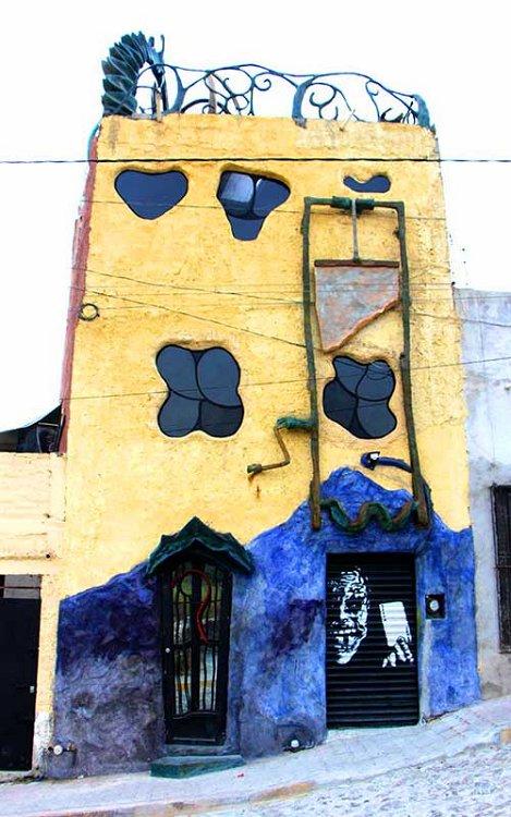 Casa Dr. Seuss7