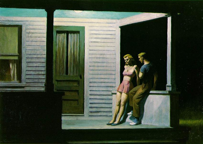 Edward Hopper_7
