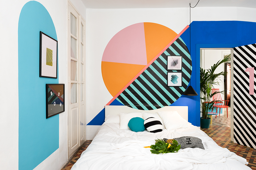 Valencia Lounge Hostel_5