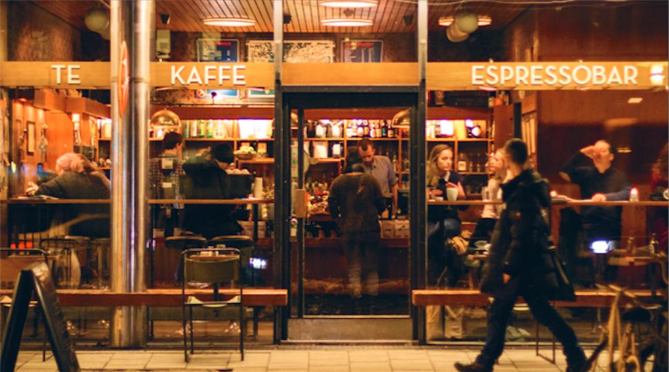 Café Fuglen