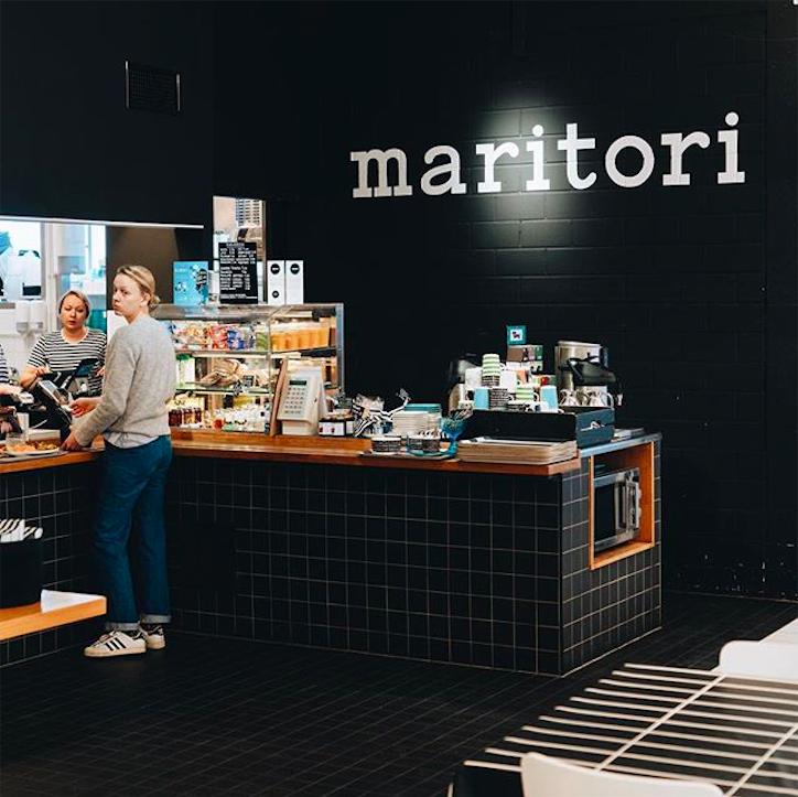 Maritori Café