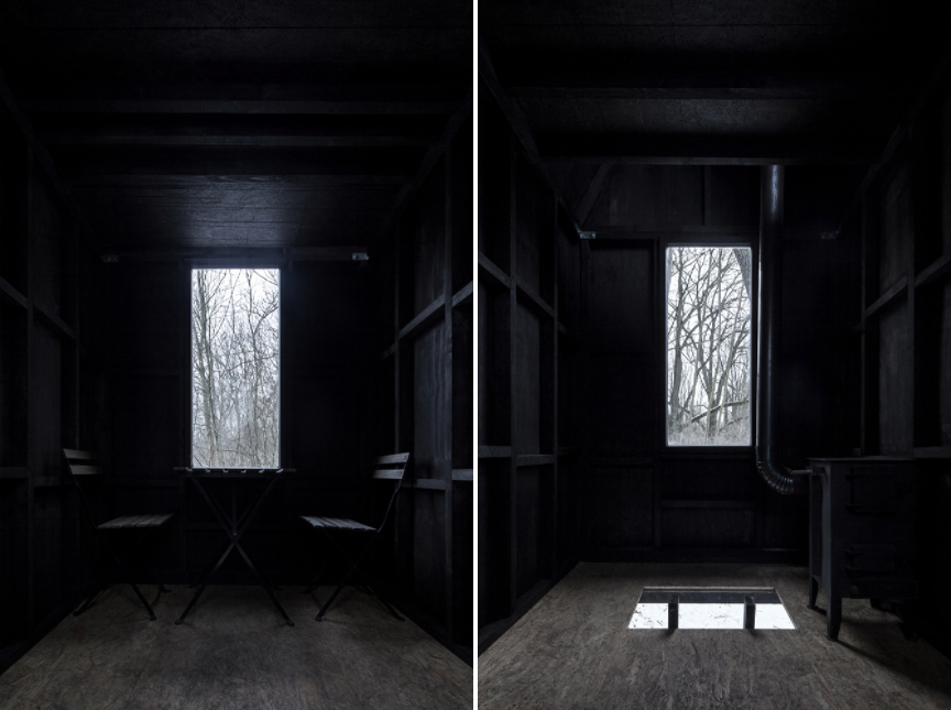 Black flying house_01