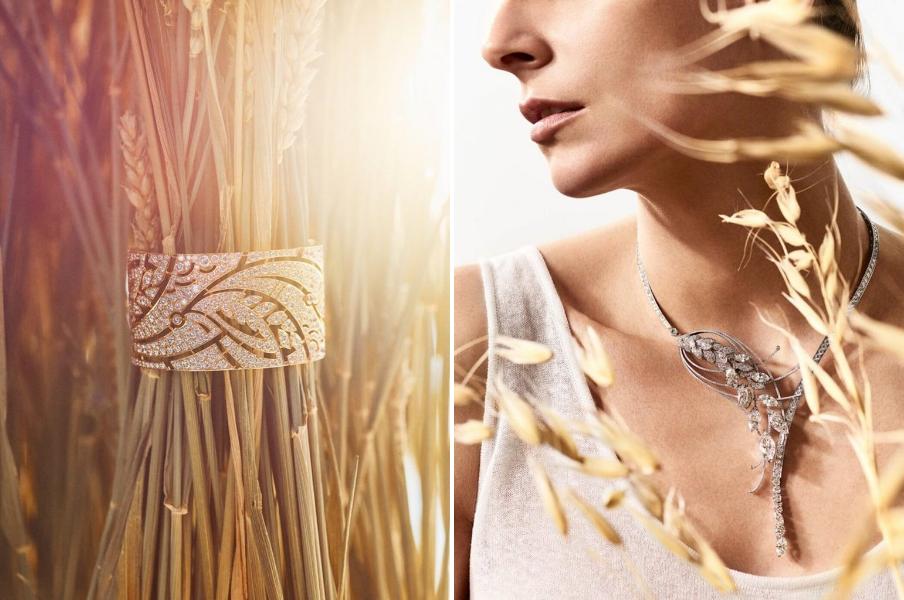 Gabrielle Chanel & Les Blés de Chanel_012