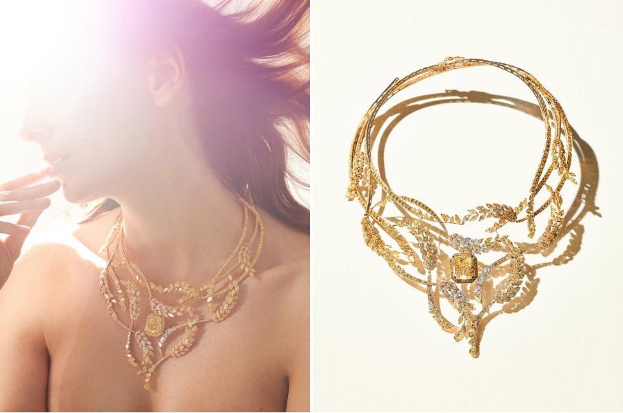 Gabrielle Chanel & Les Blés de Chanel_014