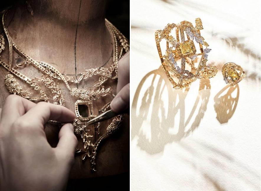 Gabrielle Chanel & Les Blés de Chanel_015