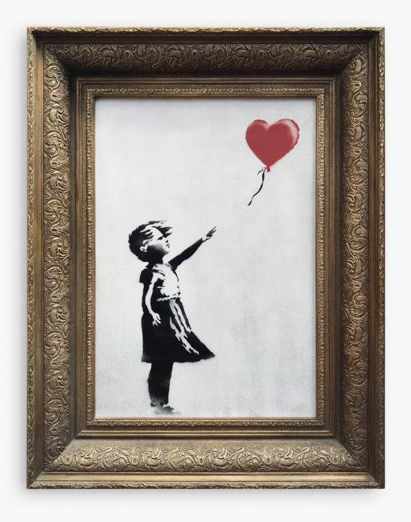 從莫內到 Banksy,那些喜歡「毀畫」的藝術家,究竟在想什麼?